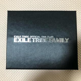 エグザイル(EXILE)のEXILE パスケース(パスケース/IDカードホルダー)