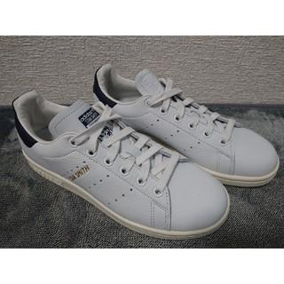 アディダス(adidas)の美品 adidas スタンスミス 23㎝(スニーカー)