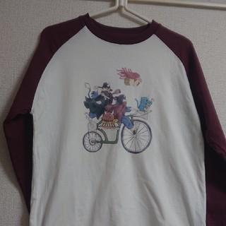 ポルノグラフィティ - ポルノグラフィティ ライブグッズ Tシャツ(長袖)