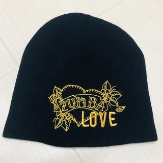 ズンバ(Zumba)のZUMBAニット帽(ニット帽/ビーニー)