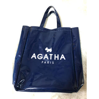 AGATHA - AGATHA☆トートバック