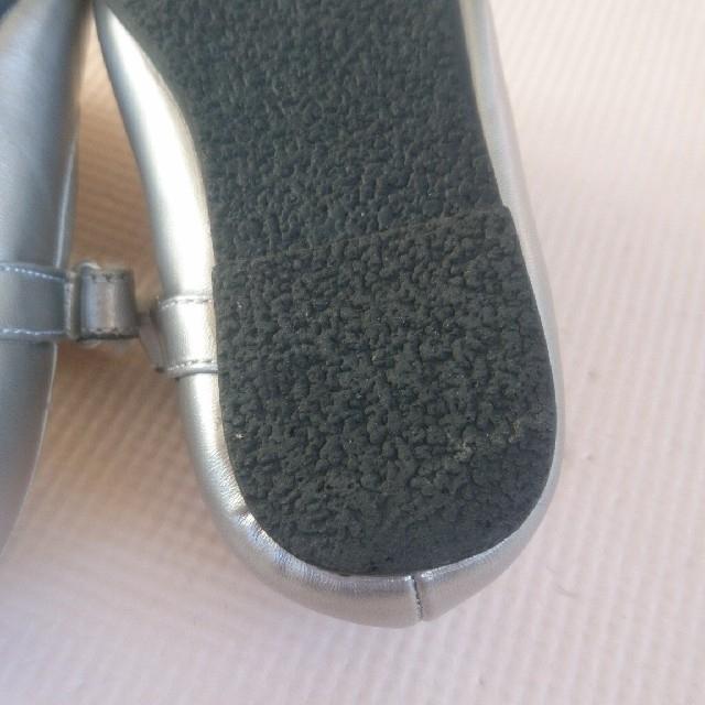 petit main(プティマイン)のpetit main くつ 16.0 キッズ/ベビー/マタニティのキッズ靴/シューズ(15cm~)(サンダル)の商品写真