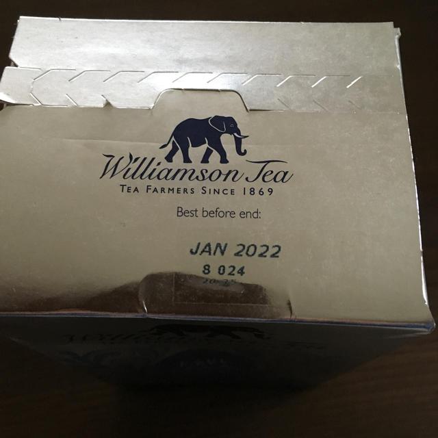EARL GREY 食品/飲料/酒の飲料(茶)の商品写真