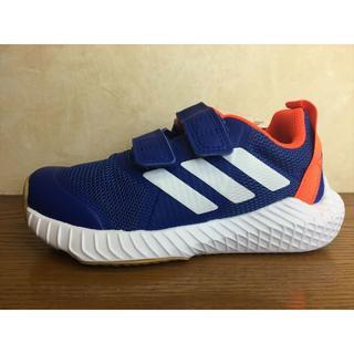 アディダス(adidas)のアディダス FortaGym CF K 靴 17,0cm 新品 (130)(スニーカー)