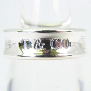ティファニー(Tiffany & Co.)のティファニー 925 ナロー 1837 リング 11.5号[g110-1](リング(指輪))