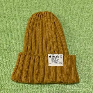 リベットアンドサージ(rivet & surge)のニット帽(ニット帽/ビーニー)