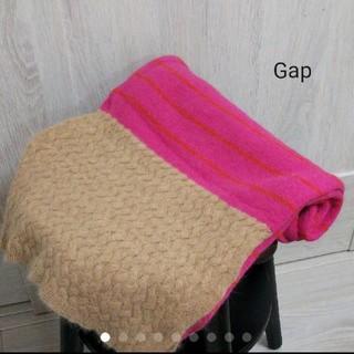 ギャップ(GAP)の【GAP】wool・アンゴラ混合マフラー(マフラー/ショール)