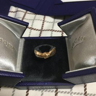 ショーメ(CHAUMET)のショーメ リアン セドゥクシオン リング 54(リング(指輪))