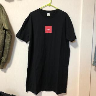 X-girl - X-girl ロングTシャツ