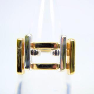 ティファニー(Tiffany & Co.)のTIFFANY/ティファニー 925/750 リング 6号[g110-4](リング(指輪))