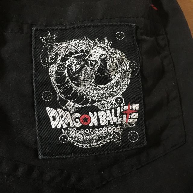 ドラゴンボール(ドラゴンボール)のドラゴンボール 水着 キッズ/ベビー/マタニティのキッズ服男の子用(90cm~)(水着)の商品写真