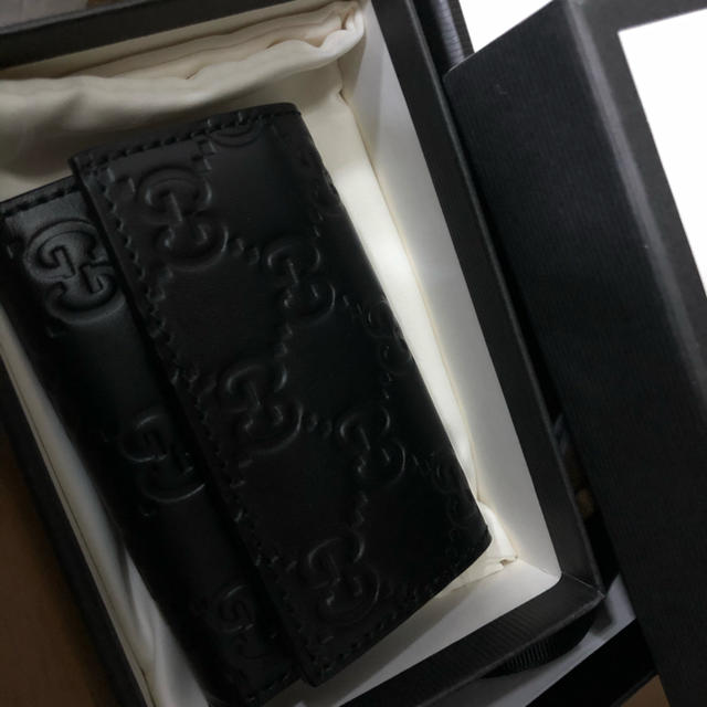 Gucci(グッチ)のグッチ キーケース メンズのファッション小物(キーケース)の商品写真
