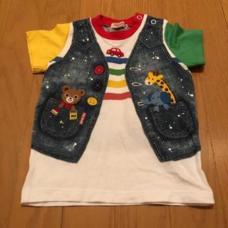 ミキハウス(mikihouse)のMIKIHOUSE Tシャツ(Tシャツ)