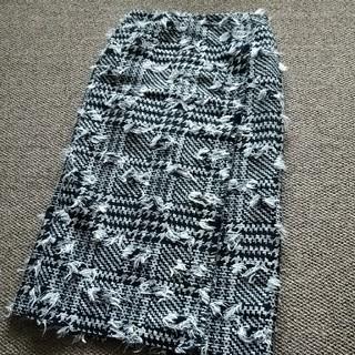 トゥモローランド(TOMORROWLAND)のお値下げ中✨美品✨トゥモローランド デプレ ジャガード織りスカート(ロングスカート)