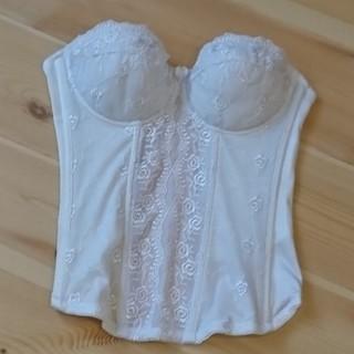 ブライダルインナー ウェディングドレス(ブライダルインナー)