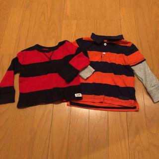 ギャップキッズ(GAP Kids)のGAPキッズセット (Tシャツ/カットソー)