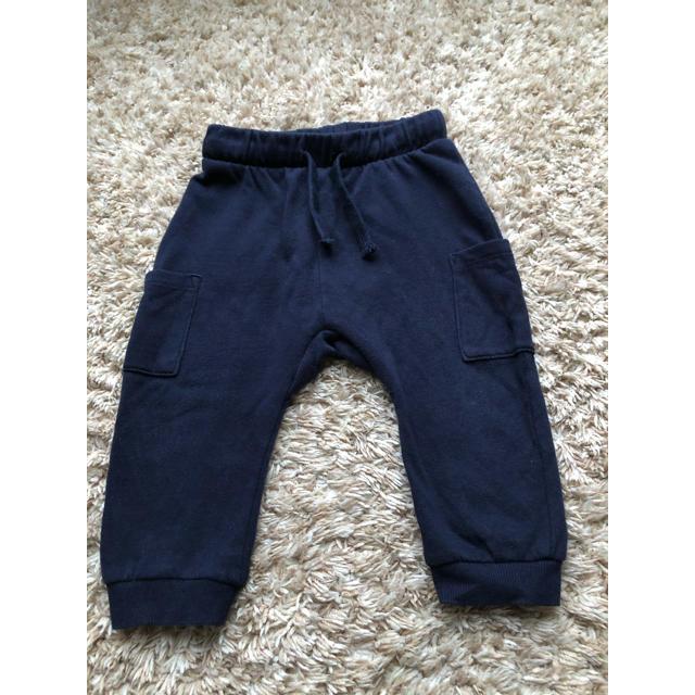 H&M(エイチアンドエム)のH&Mベビー*パンツ キッズ/ベビー/マタニティのベビー服(~85cm)(パンツ)の商品写真