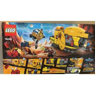 レゴ(Lego)のLEGO 新品(積み木/ブロック)