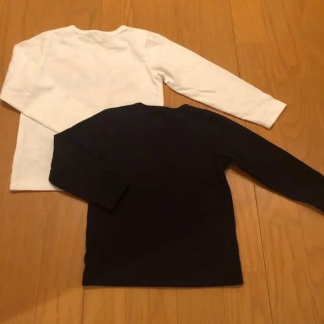 ANAP(アナップ)のANAPセット キッズ/ベビー/マタニティのキッズ服 男の子用(90cm~)(Tシャツ/カットソー)の商品写真
