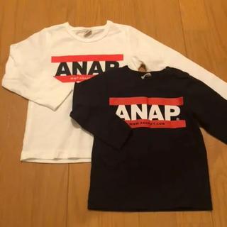 アナップ(ANAP)のANAPセット(Tシャツ/カットソー)