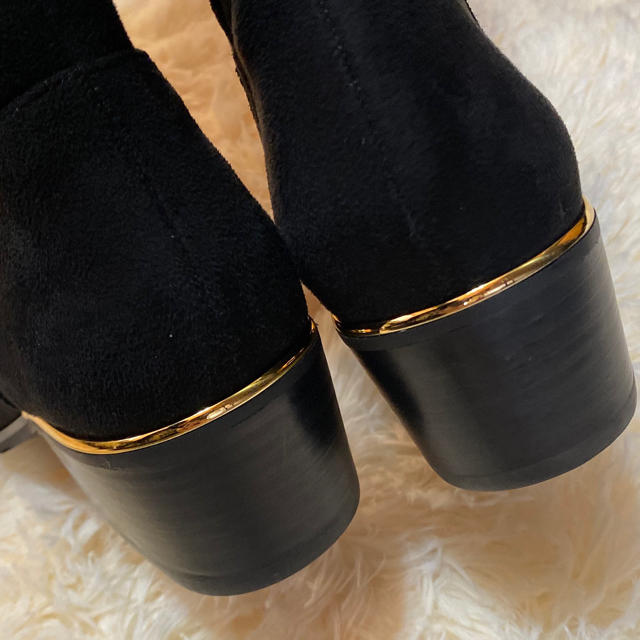 ORiental TRaffic(オリエンタルトラフィック)のニーハイブーツ レディースの靴/シューズ(ブーツ)の商品写真