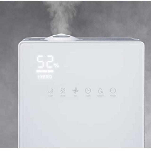 売却済です スマホ/家電/カメラの生活家電(加湿器/除湿機)の商品写真