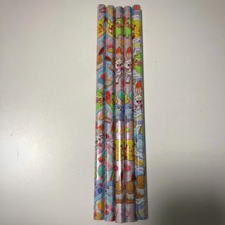 ポケモン(ポケモン)のポケモンセンターオリジナル 2B鉛筆 5本(鉛筆)