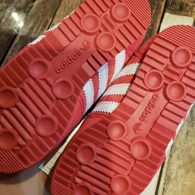 adidas(アディダス)のadidas 新品タグ付きスニーカー 15cm キッズ/ベビー/マタニティのキッズ靴/シューズ (15cm~)(スニーカー)の商品写真