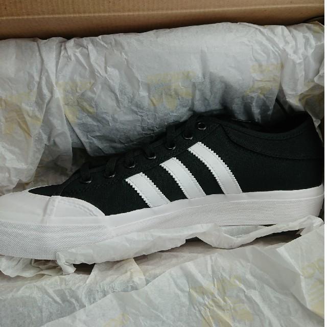 adidas(アディダス)のadidas skateboardingアディダス サイズ27.5cm メンズの靴/シューズ(スニーカー)の商品写真