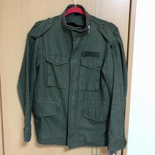 ジーナシス(JEANASIS)のジャケット ジャンパー  ブルゾン(ジャケット/上着)