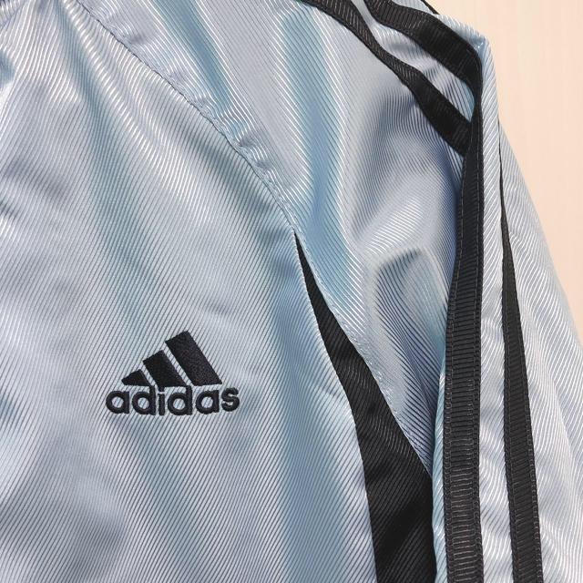 adidas(アディダス)のadidas ジャージ ウインドブレーカー スポーツ/アウトドアのランニング(ウェア)の商品写真