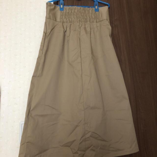 GU(ジーユー)のGU ロングスカートXL レディースのスカート(ロングスカート)の商品写真