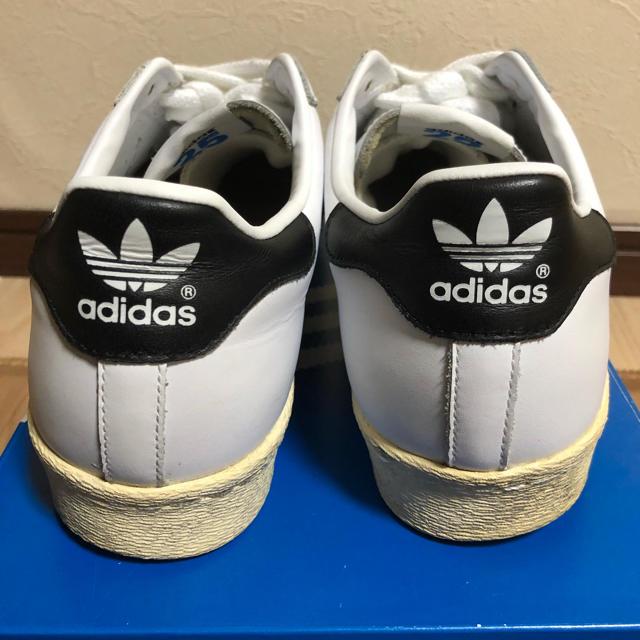 adidas(アディダス)のアディダス adidas スーパースター スニーカー メンズの靴/シューズ(スニーカー)の商品写真