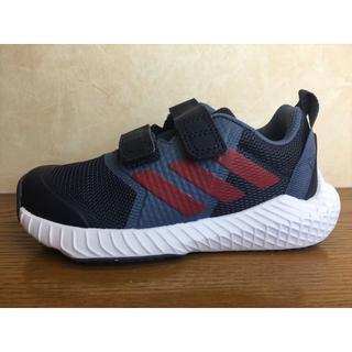 アディダス(adidas)のアディダス FortaGym CF K 靴 18,0cm 新品 (131)(スニーカー)