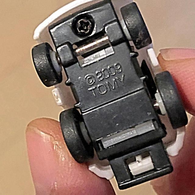 Takara Tomy(タカラトミー)のミニミニチョロQ エンタメ/ホビーのおもちゃ/ぬいぐるみ(ミニカー)の商品写真