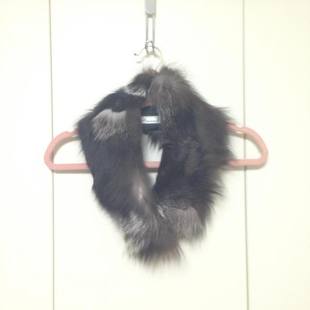 nijiiro16様専用♪ティペット レディースのファッション小物(マフラー/ショール)の商品写真