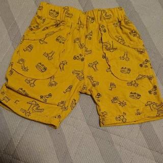 アカチャンホンポ(アカチャンホンポ)のハーフパンツ 赤ちゃん本舗 サイズ95  (パンツ/スパッツ)