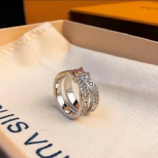 LOUIS VUITTON - 超美品LV ルイヴィトン リング指輪 正規品