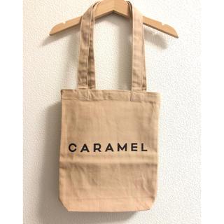 キャラメルベビー&チャイルド(Caramel baby&child )の《新品》CARAMEL トートバッグ(トートバッグ)