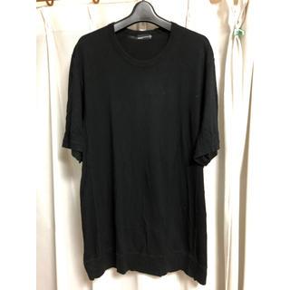 ラッドミュージシャン(LAD MUSICIAN)のラッドミュージシャン ビッグシルエットTシャツ(Tシャツ/カットソー(半袖/袖なし))