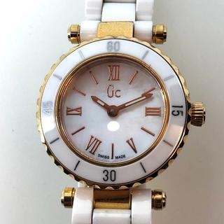 ゲス(GUESS)の【Gc】ジーシー GUESS ゲスコレクション レディース X70011L1S(腕時計)