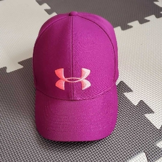 UNDER ARMOUR - UNDER ARMOUR キャップ