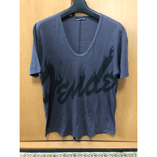 ラッドミュージシャン(LAD MUSICIAN)のラッドミュージシャン fender Tシャツ44(Tシャツ/カットソー(半袖/袖なし))