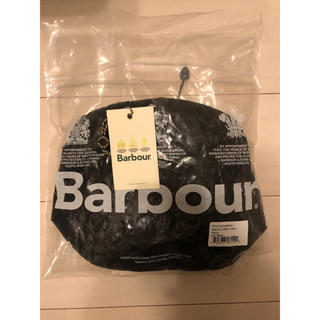 バーブァー(Barbour)のバブアー  フード ブラック(その他)