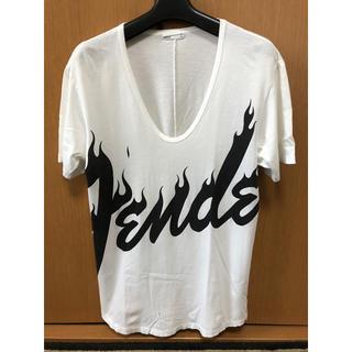 ラッドミュージシャン(LAD MUSICIAN)のラッドミュージシャン fender Tシャツ(Tシャツ/カットソー(半袖/袖なし))