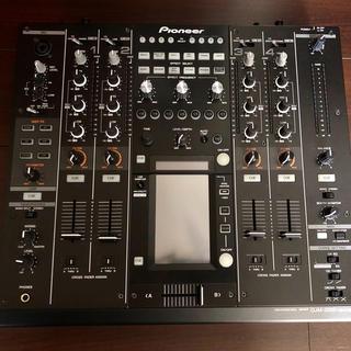 Pioneer - Pioneer DJM2000NEXUS