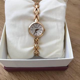 オリエント(ORIENT)のORIENT レディース ウォッチ LADY ROSE(腕時計)