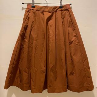 ユニクロ(UNIQLO)のUNIQLO ユニクロ スカート  (ひざ丈スカート)