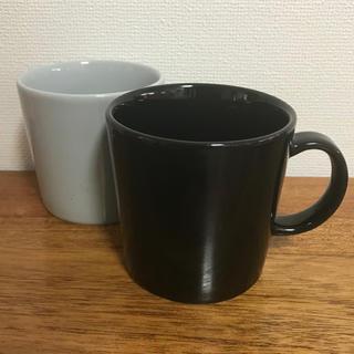 イッタラ(iittala)のイッタラ ティーマ マグカップ 2色 送料無料(食器)