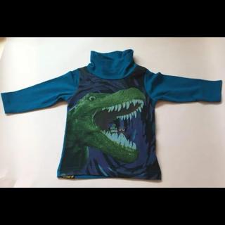 パーティーパーティー(PARTYPARTY)のロングTシャツ サイズ70(シャツ/カットソー)